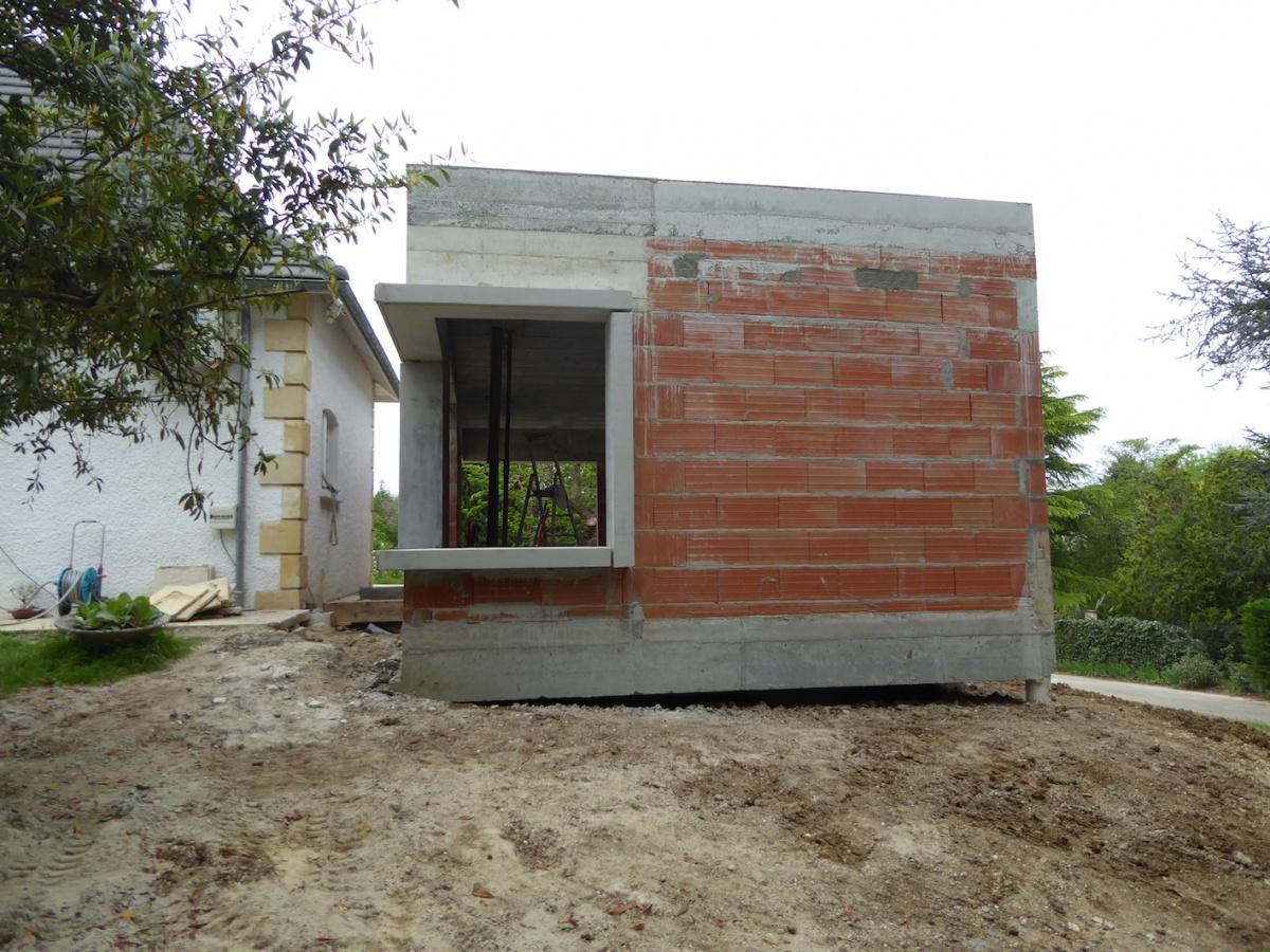 Rénovation et extension d'une Périgourdine 2018 : P1090239.JPG