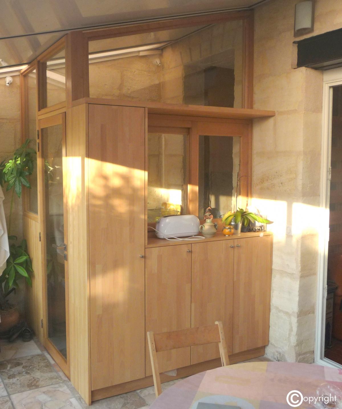 Réaménagement d'un rez-de chaussée d'une maison individuelle : P1030157.JPG