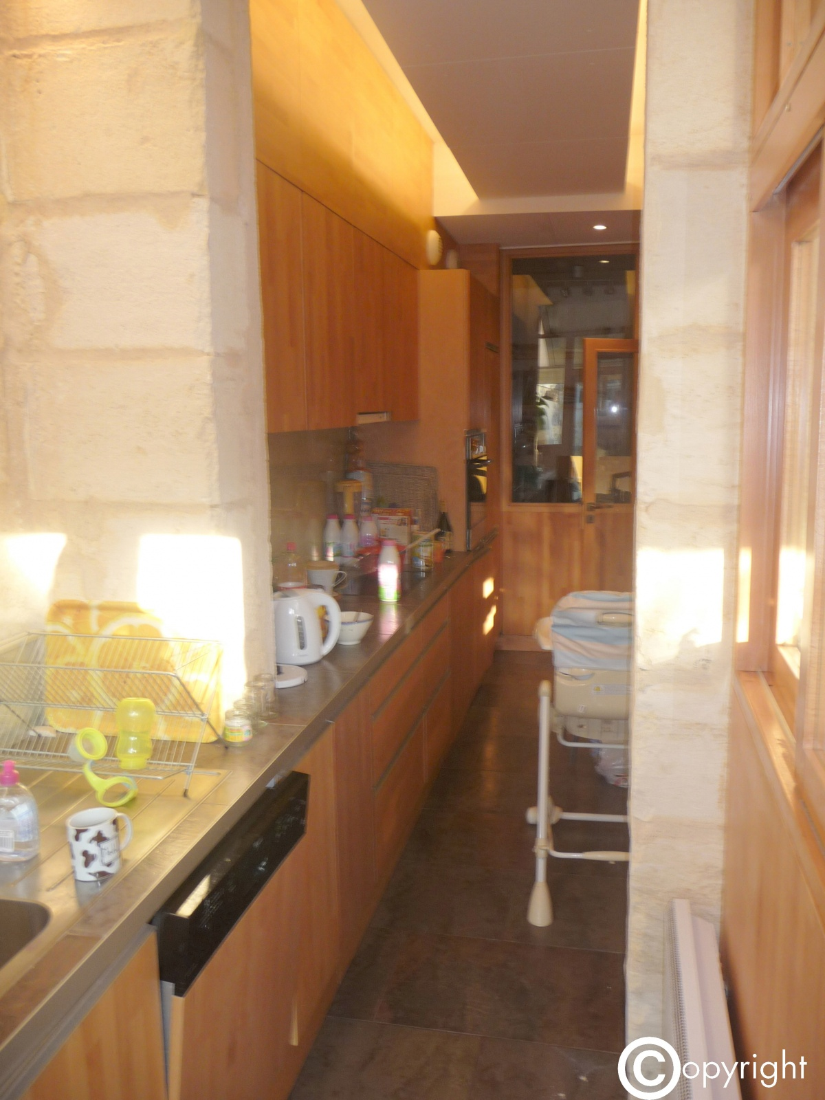 Réaménagement d'un rez-de chaussée d'une maison individuelle : P1030159.JPG