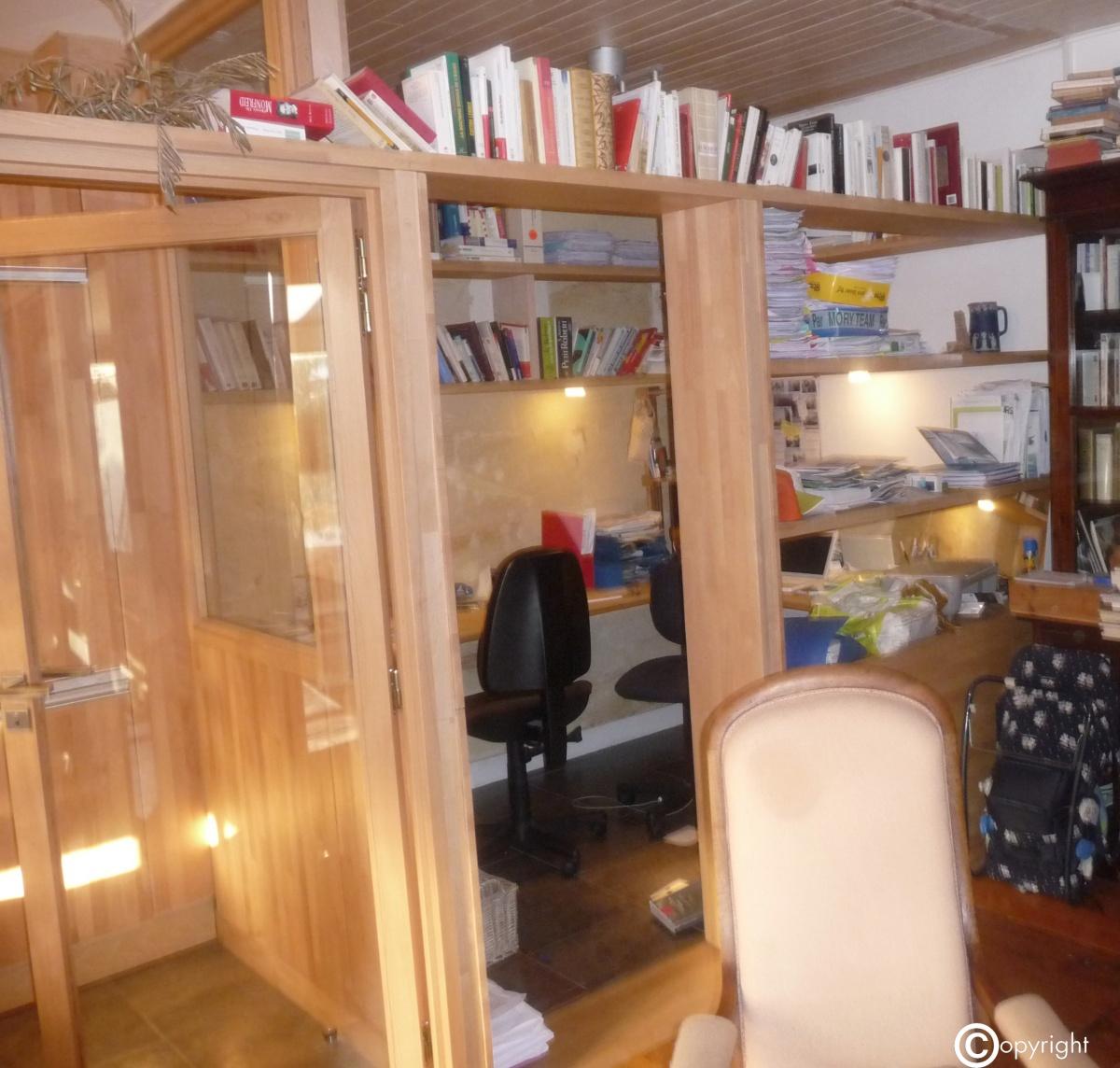 Réaménagement d'un rez-de chaussée d'une maison individuelle : P1030164.JPG