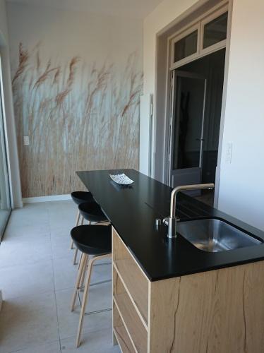 Appartement M : Photo roux5