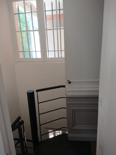 Appartement M : Photo roux10