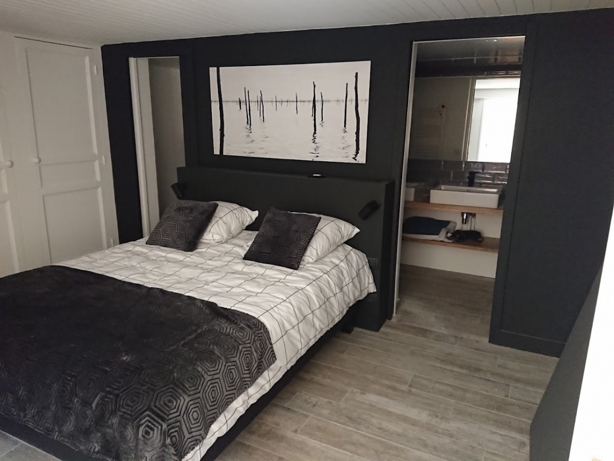 Appartement M : Photo roux18