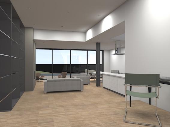 Rénovation et extension d'une Villa années 30 à Mérignac 2018