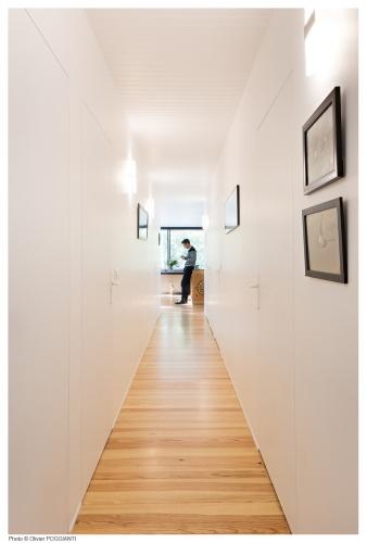 Réhabilitation et extension d'une Maison Boulon en bois : IMG_0014 copie copie