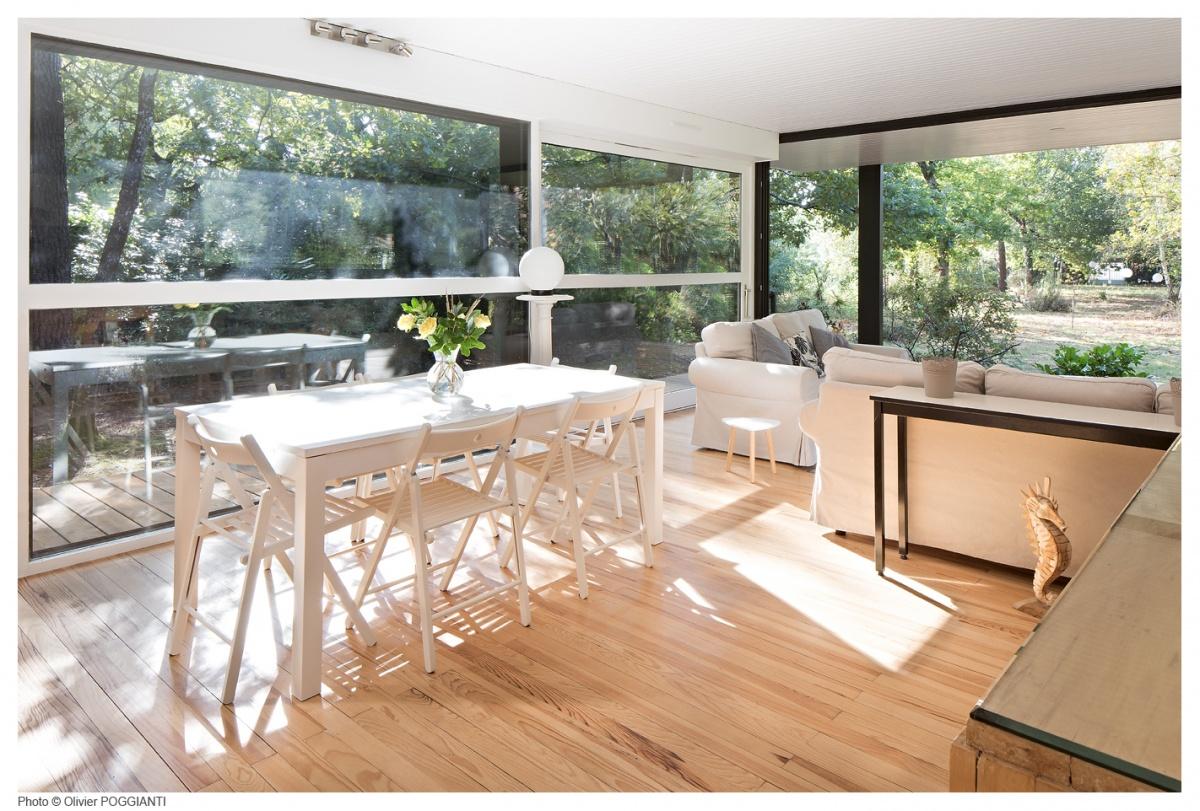 Réhabilitation et extension d'une Maison Boulon en bois : IMG_0032 copie