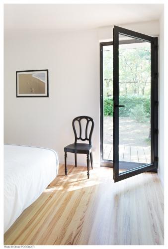 Réhabilitation et extension d'une Maison Boulon en bois : IMG_0082 copie