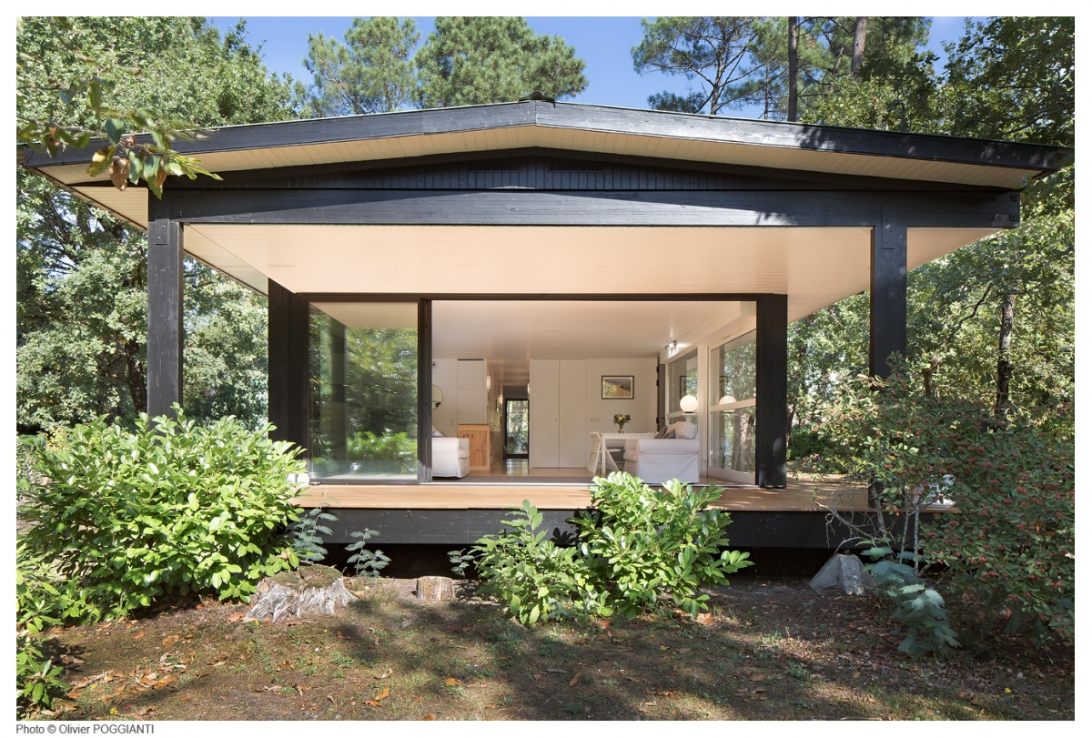 Réhabilitation et extension d'une Maison Boulon en bois : IMG_0107 copie copie