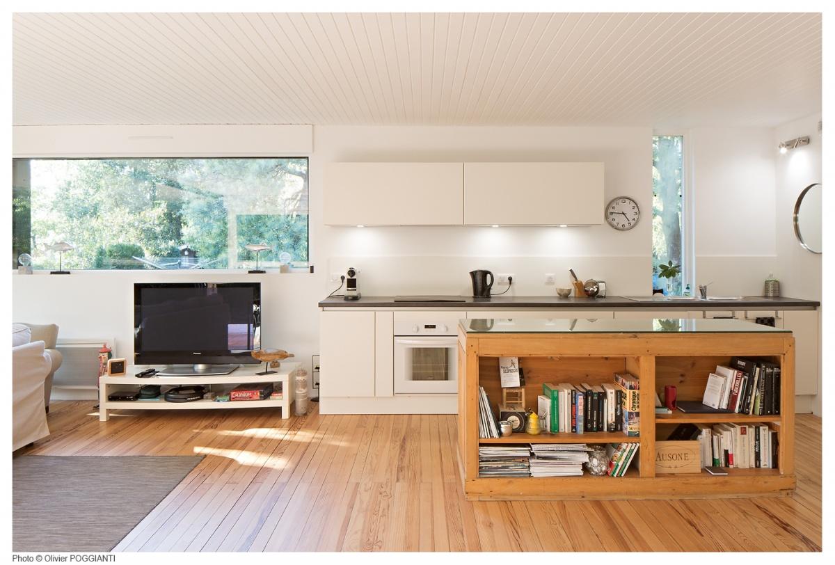 Réhabilitation et extension d'une Maison Boulon en bois : IMG_0124 copie