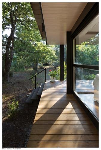 Réhabilitation et extension d'une Maison Boulon en bois : IMG_0146 copie copie