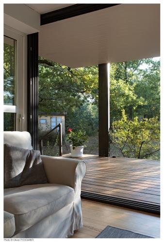 Réhabilitation et extension d'une Maison Boulon en bois : IMG_0150 copie