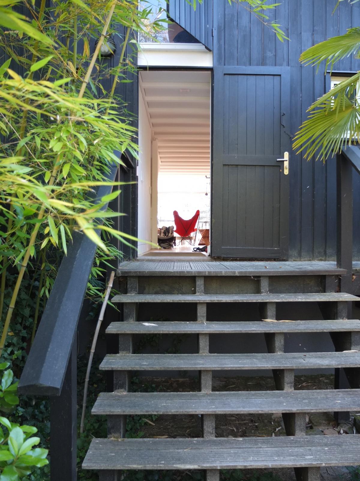 Réhabilitation d'une maison sur pilotis à Lacanau : DSCF5742.JPG