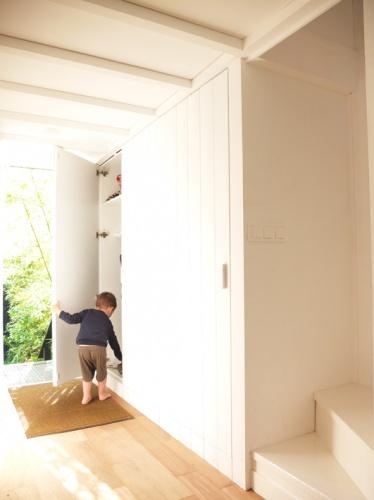 Réhabilitation d'une maison sur pilotis à Lacanau : DSCF5965site