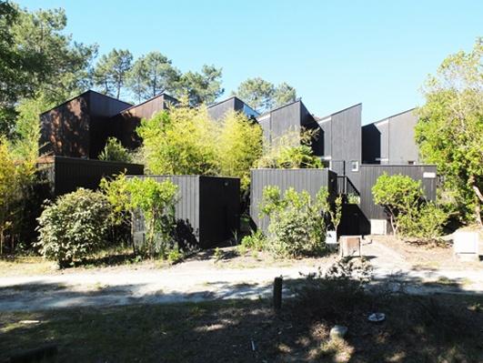 Réhabilitation d'une maison sur pilotis à Lacanau : DSCF5769 site