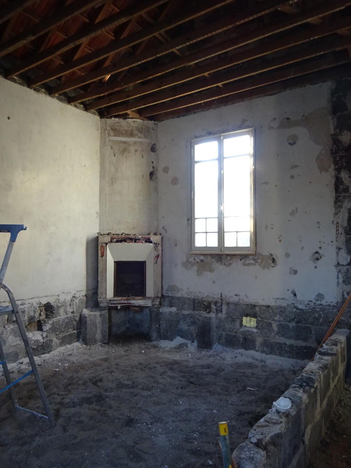 Réhabilitation et extension d'une maison du Bassin