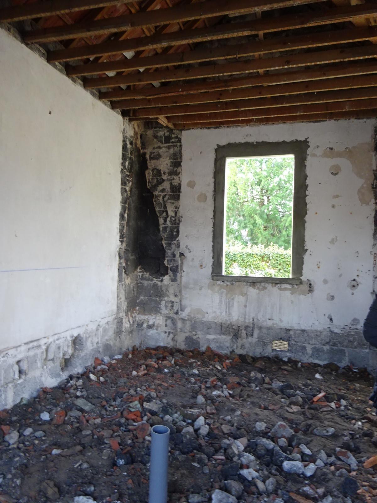 Réhabilitation et extension d'une maison du Bassin : DSC05714.JPG
