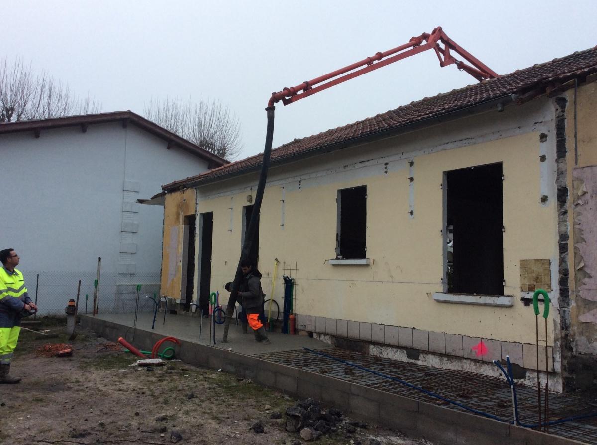 Réhabilitation et extension d'une maison du Bassin : IMG-1219.JPG