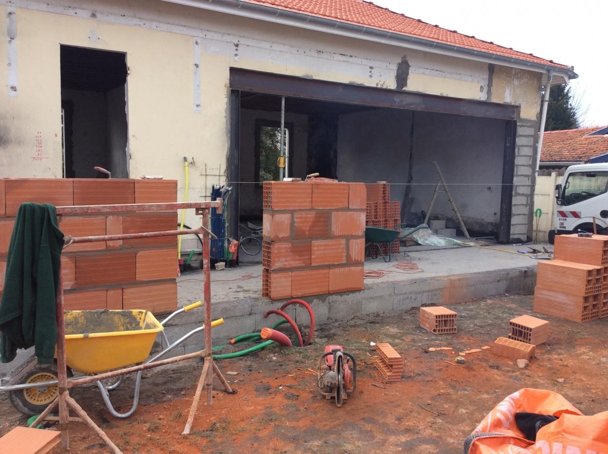 Réhabilitation et extension d'une maison du Bassin : IMG-1283.JPG