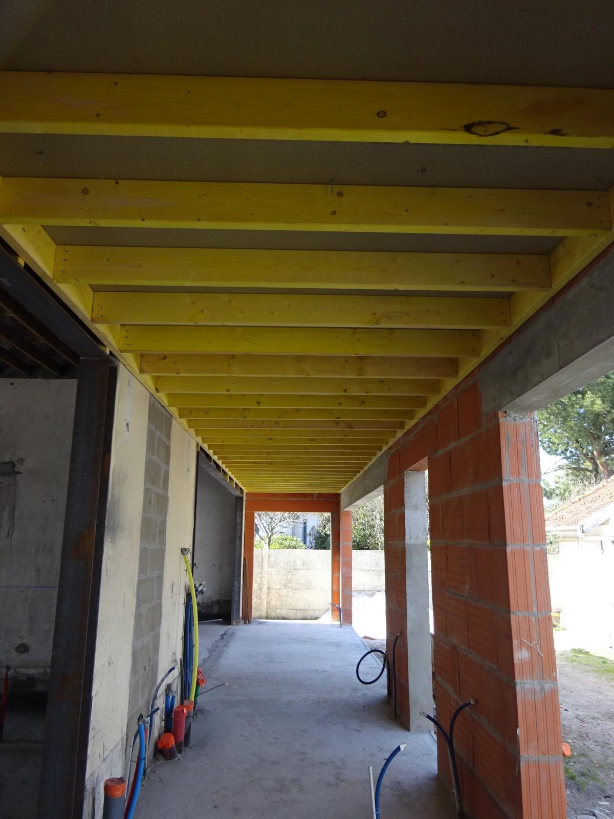 Réhabilitation et extension d'une maison du Bassin : DSC06173.JPG