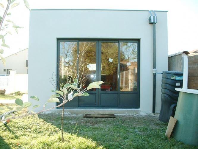 Projet BER : EXTENSION-Cenon-maison-individuelle-4