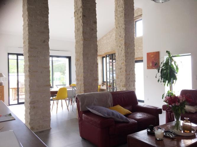 Projet GUE : MEDIS-rehabilitation-grange-maison-individuelle-07