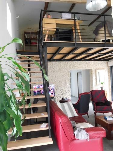 Projet GUE : MEDIS-rehabilitation-grange-maison-individuelle-15