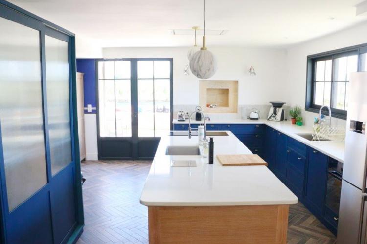 Projet ROU : LUSSAC-SAINT-EMILION-rehabilitation-renovation-maison-individuelle-grange-surelevation-extension-piscine-interieur-14