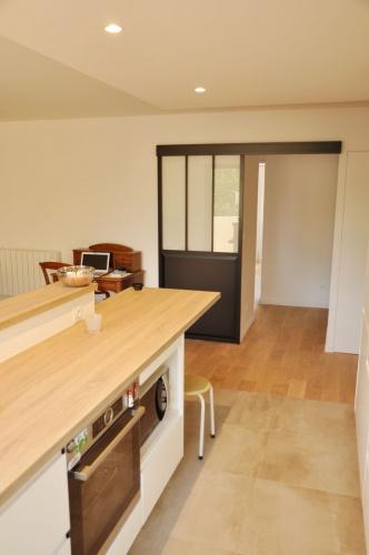 Projet GUI : BORDEAUX-Cauderan-rehabilitation-appartement-13