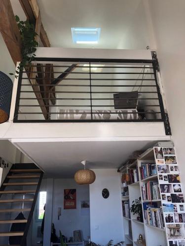 Projet LE G : REALISATION-BORDEAUX-BASTIDE-rehabilitation-renovation-appartement-declaration-prealable-17