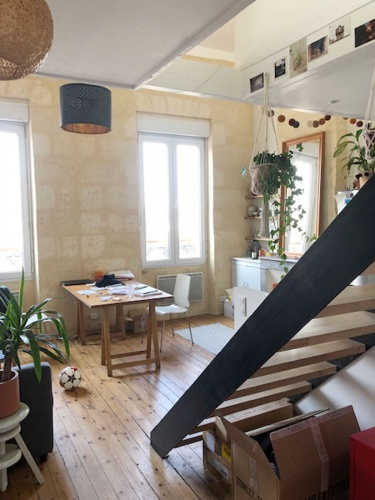 Projet LE G : REALISATION-BORDEAUX-BASTIDE-rehabilitation-renovation-appartement-declaration-prealable-10
