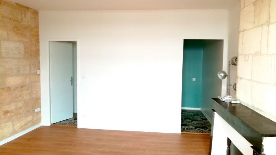 Projet DEU : BORDEAUX-PONT-DE-PIERRE-rehabilitation-renovation-appartement-15