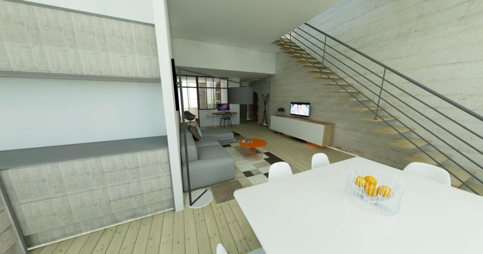 Projet - SNC : BORDEAUX-renovation-appartement-particulier-cours-de-l-intendance-2