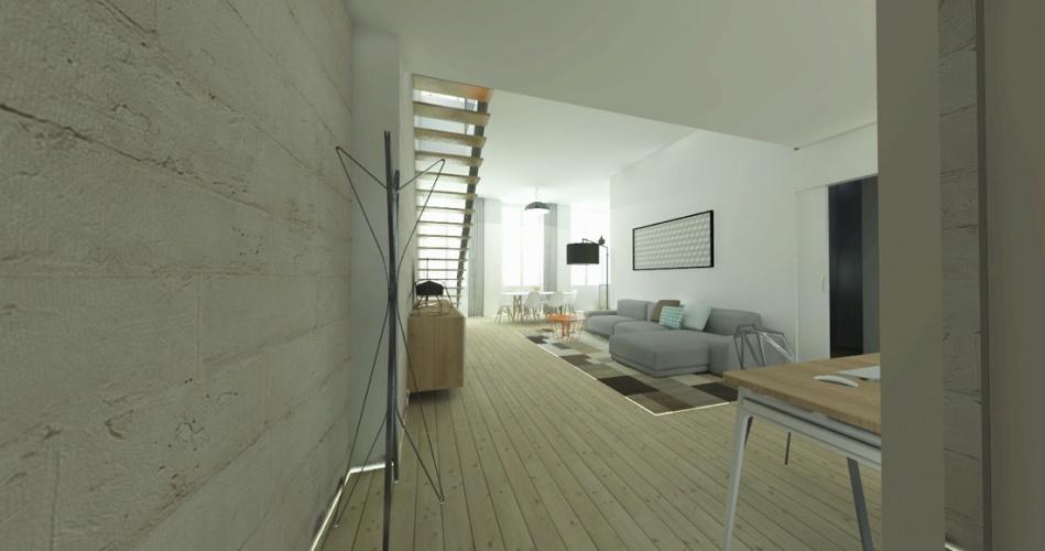 Projet - SNC : BORDEAUX-renovation-appartement-particulier-cours-de-l-intendance-4