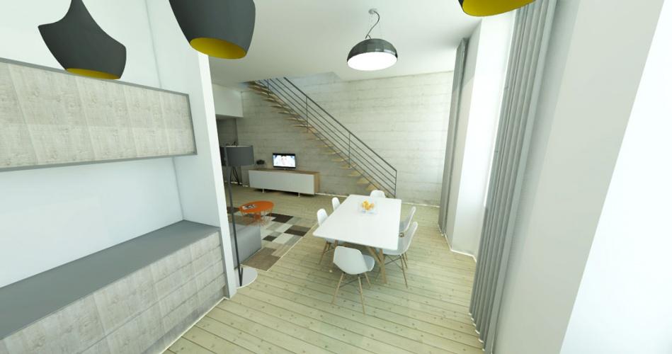 Projet - SNC : BORDEAUX-renovation-appartement-particulier-cours-de-l-intendance-5