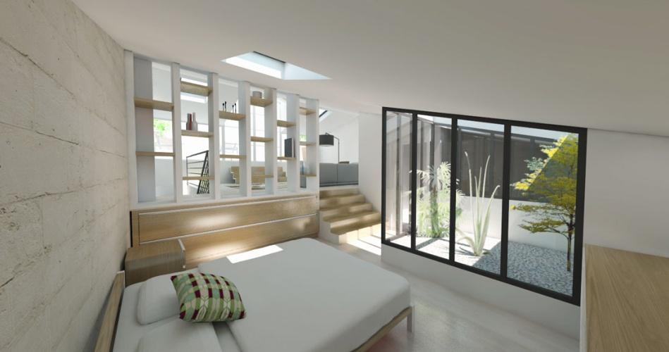 Projet - SNC : BORDEAUX-renovation-appartement-particulier-cours-de-l-intendance-7