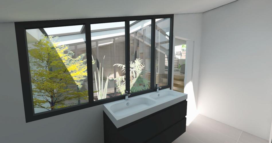Projet - SNC : BORDEAUX-renovation-appartement-particulier-cours-de-l-intendance-10