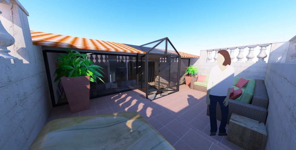 Projet - SNC : BORDEAUX-renovation-appartement-particulier-cours-de-l-intendance-12
