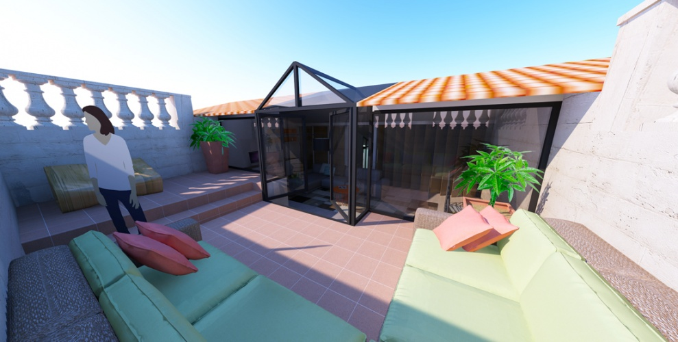 Projet - SNC : BORDEAUX-renovation-appartement-particulier-cours-de-l-intendance-13