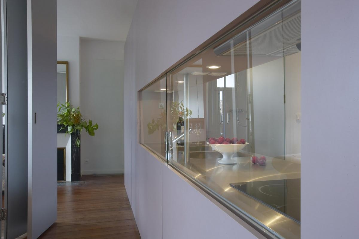 Appartement ME Béraud-Sudreau