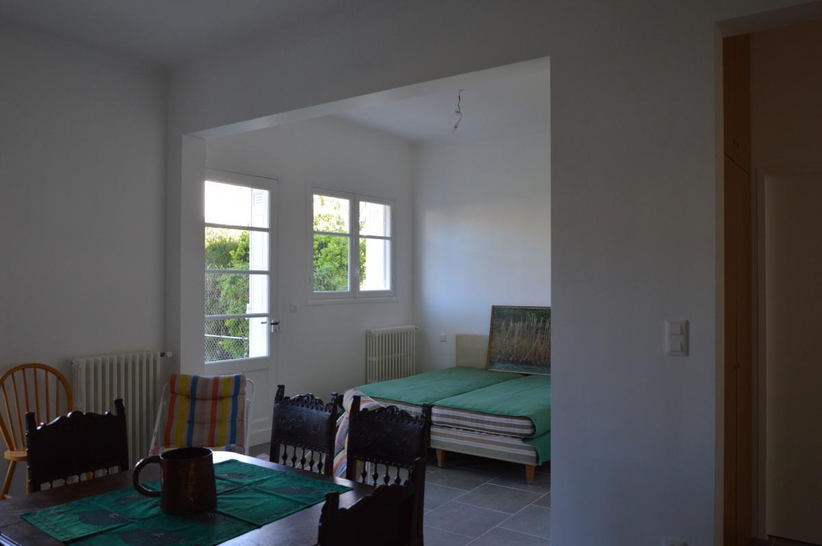 Immeuble Jeffery : réhabilitation de deux appartements : DSC_0276