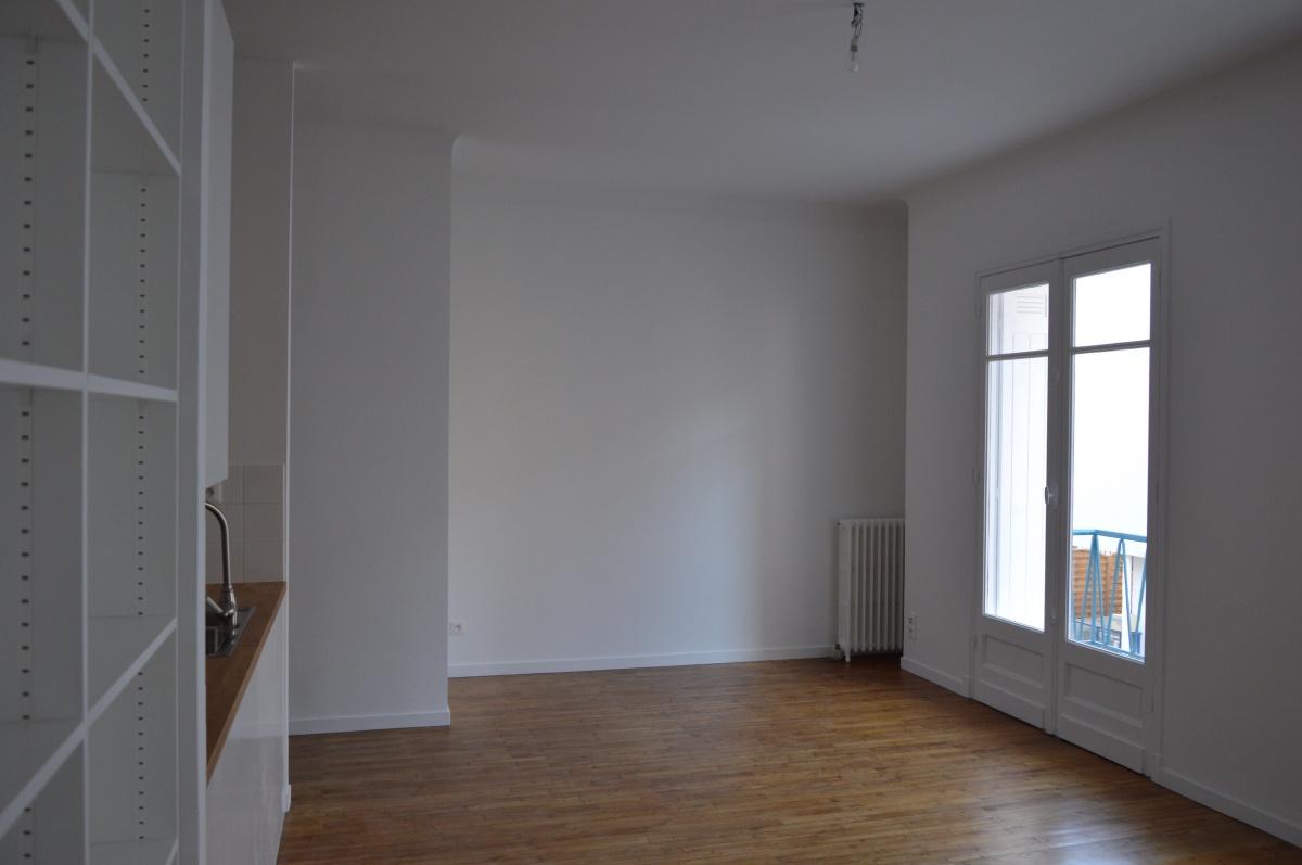 Immeuble Jeffery : réhabilitation de deux appartements : CSC_0193