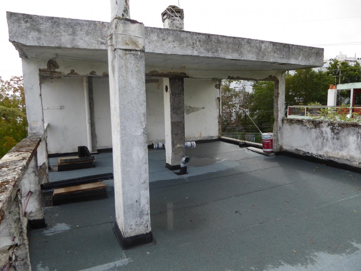 une villa gratte-ciel au coeur de la cité Frugès 2018 : P1140185.JPG