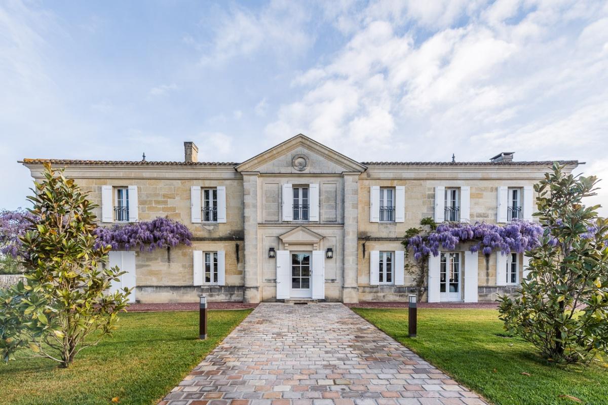 Château Etampe