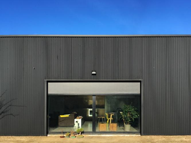 Construction d'une maison individuelle à Carbon Blanc