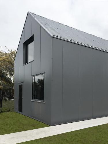 Construction d'une maison individuelle à Cenon : 03