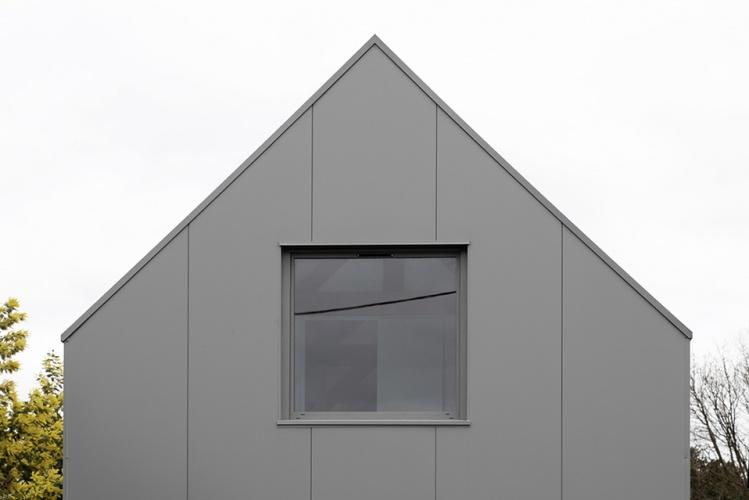 Construction d'une maison individuelle à Cenon : 07