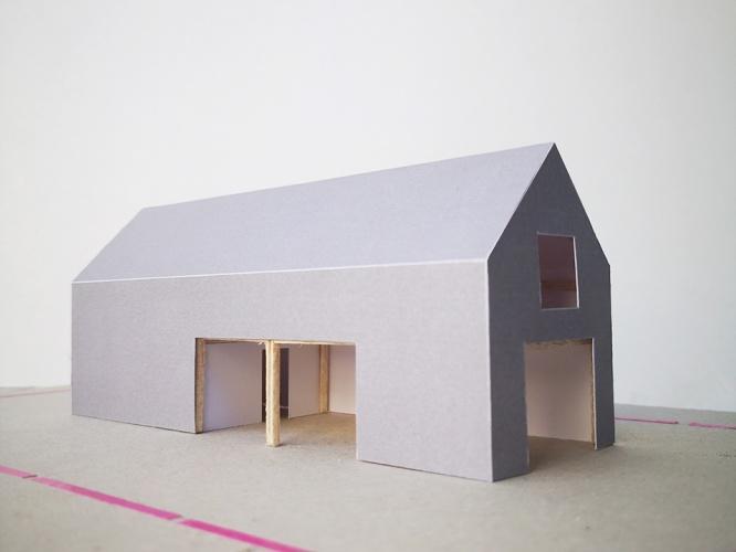 Construction d'une maison individuelle à Cenon : 15