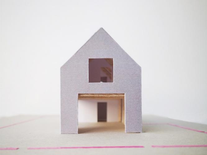 Construction d'une maison individuelle à Cenon : 17