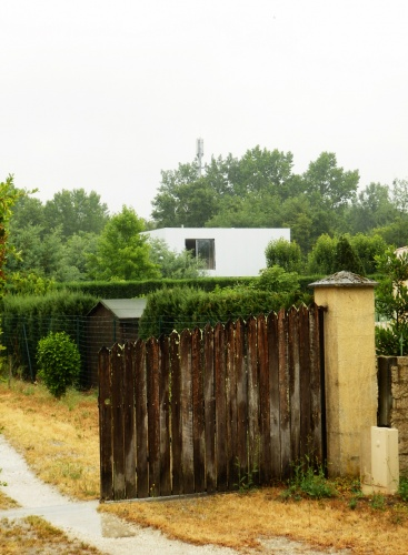 Construction d'une maison à Ayguemorte les Graves : 04