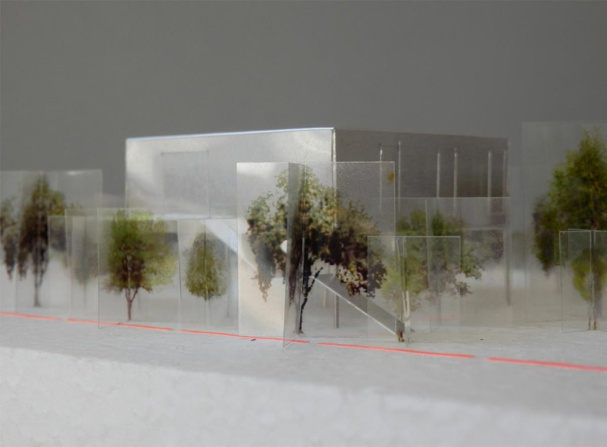 Construction d'une maison à Ayguemorte les Graves : SE_1
